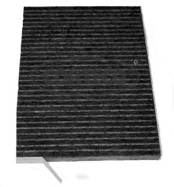 80001188 Фильтр салона угольный CC1336 RENAULT: KOLEOS 08-