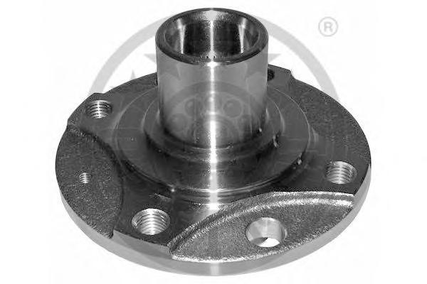 04P147 Ступица колеса OPEL ASTRA/VECTRA 91-02 пер.