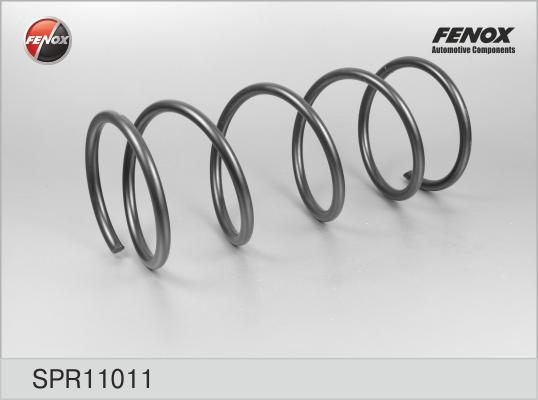 SPR11011 Деталь SPR11011 Пpужина подвески Toyota