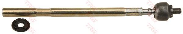 JAR648 Тяга рулевая CITROEN: BERLINGO 2.0HDI 96-, XSARA PICASSO 97-