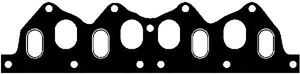 X0610901 Прокладка коллектора Renault 19/Megane 1.9D 86 In/Ex