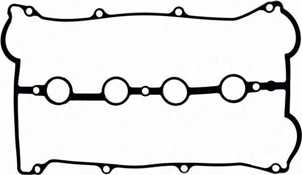 715288600 Прокладка клапанной крышки Kia Shephia 1.5 B5 96
