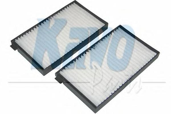 HC8219 Фильтр салона HYUNDAI H-1/GRAND STAREX 07- (упак.2шт.)