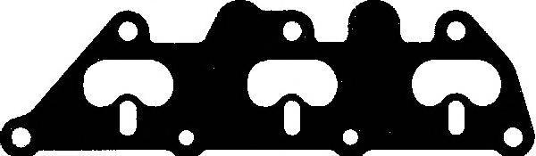 713423900 Прокладка коллектора Opel Vectra, Omega 2.5/3.0 X25XE/X30XE 24V 93 Ex (2)