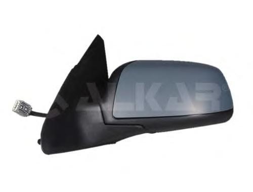 6139378 Зеркало в сборе с электроприводом левое / FORD Mondeo-III 03~