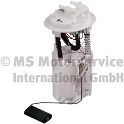 700468140 Насос топливный электрический (модуль) CITROEN: BERLINGO (MF) 1.4 i (MFKFX)/1.6 16V (MFNFU) 96-, BERLINGO фургон (M_)