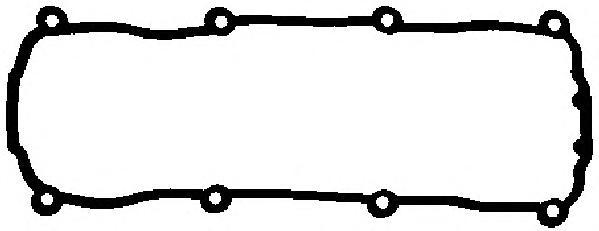 11095600 Прокладка клапанной крышки AUDI/VW/SEAT/SKODA 1.6 00-
