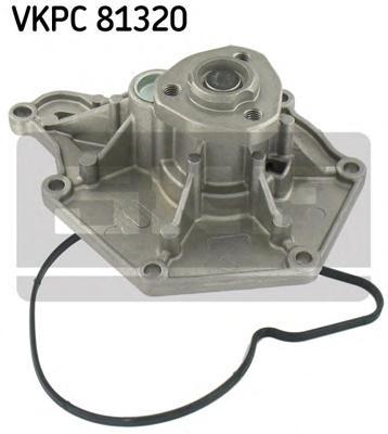 VKPC81320 Помпа водяная Audi A4/A5/A6/A8/Q5