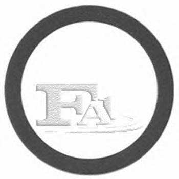 120916 Прокладка глушителя OPEL: ASTRA F 91-98, ASTRA F Van 91-99, ASTRA F Наклонная задняя часть 91-98, ASTRA F универсал 91-98