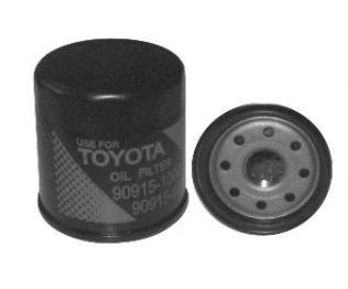 9091510003 Toyota / Lexus, Фильтр масляный