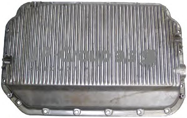 1112902600 Поддон картера двигателя, нижний / AUDI 80, 100, A4, A6, A8 2.6/2.8 91~