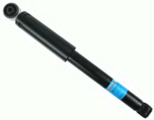 36C36P Амортизатор MERCEDES VITO (W638) зад.газ.