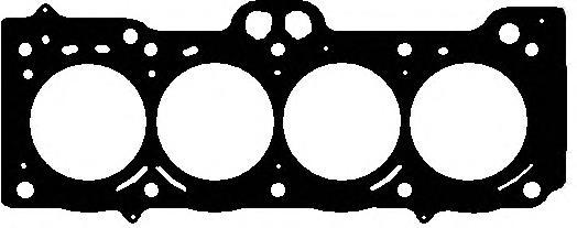 708040 Прокладка ГБЦ TOYOTA AVENSIS/CARINA/COROLLA 1.8 7A-FE 97-01