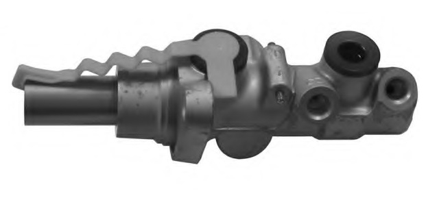 3C1614019E Цилиндр тормозной главный
