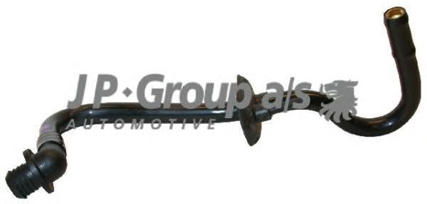 1161850700 Шланг вакуумного усилителя тормозов / AUDI A-4,6;VW Passat-V 97~