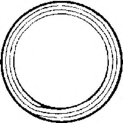 19001500 Шайба дисковая