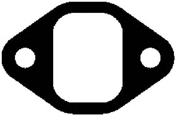 13147400 Прокладка выпускного коллектора AUDI: A4 2.5 TDI/2.5 TDI quattro 94-01, A4 2.5 D/2.5 TDI/2.5 TDI quattro 00-04, A4 2.5