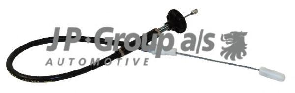 1170200500 Трос сцепления / VW Golf-II, Jetta Diesel 84~89