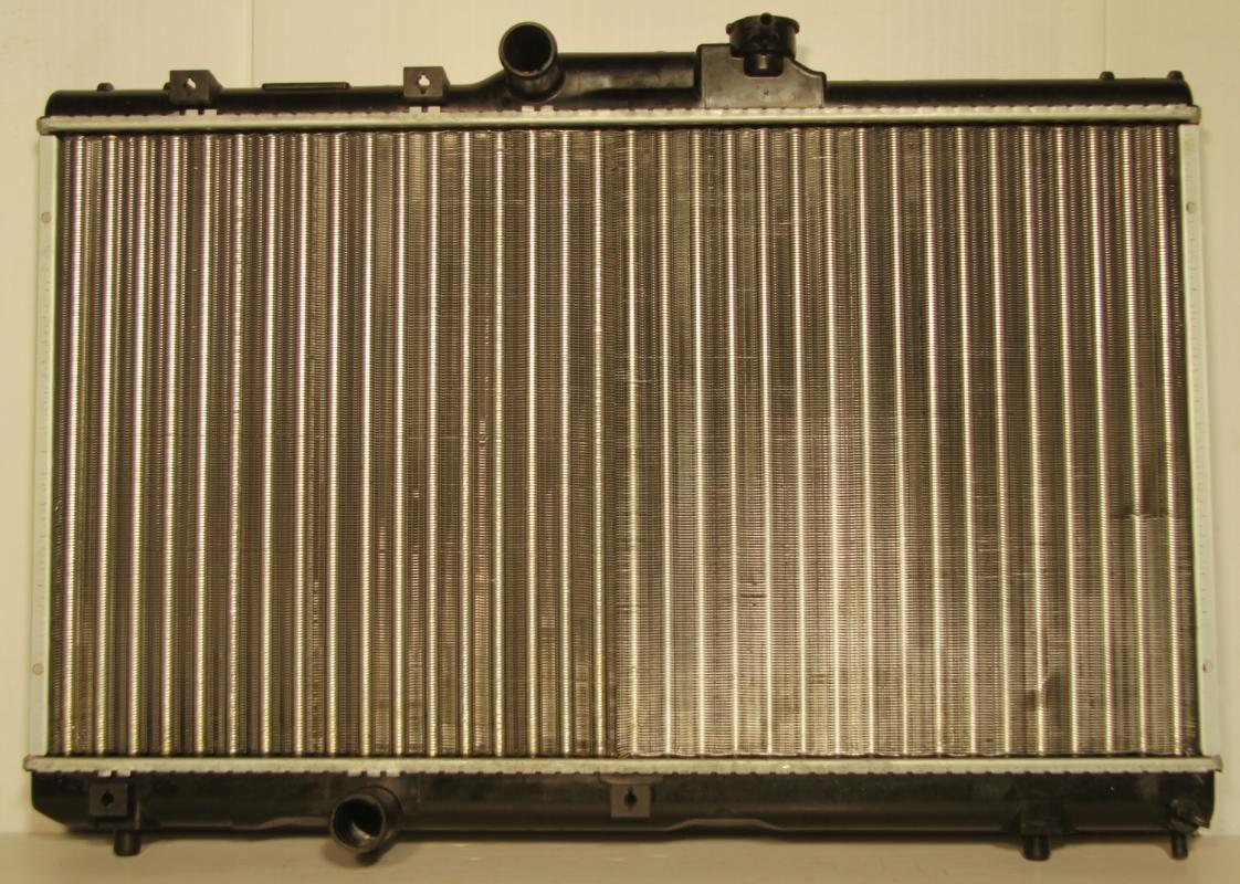 284786h Радиатор охлаждения