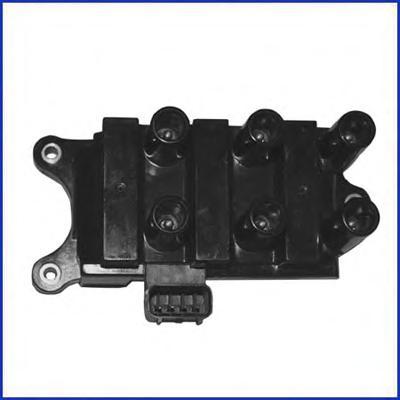 138817 Катушка зажигания FORD: COUGAR (EC) 2.5 ST 200/2.5 V6 24V 98-01, MONDEO III (B5Y) 2.5 V6 24V/3.0 V6 24V/ST220 00-07, MOND