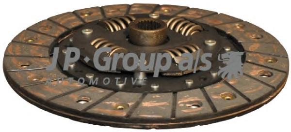 1130201500 Диск сцепления / SEAT,VW 1.6D,TD/1.8 ( 210 mm ) 80-99
