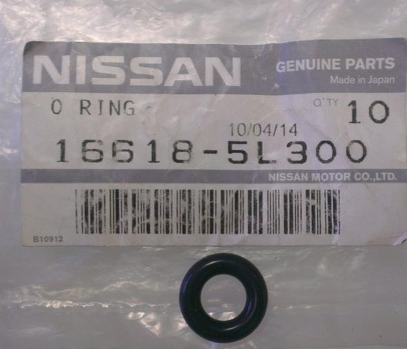 166185L300 Кольцо упл.инж.верхн.Р12