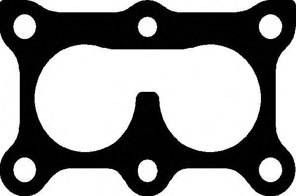 470240 Прокладка приемной трубы VAG 1.8-2.5 90-06
