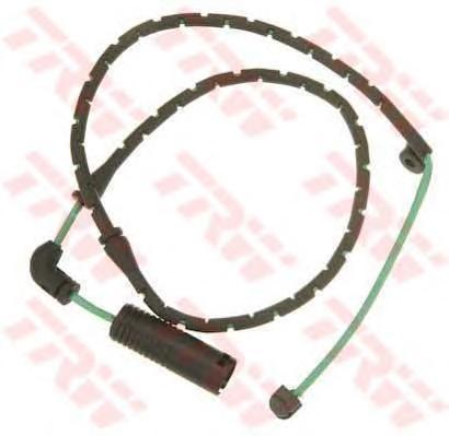 GIC235 Датчик износа тормозных колодок BMW: X3  04 -