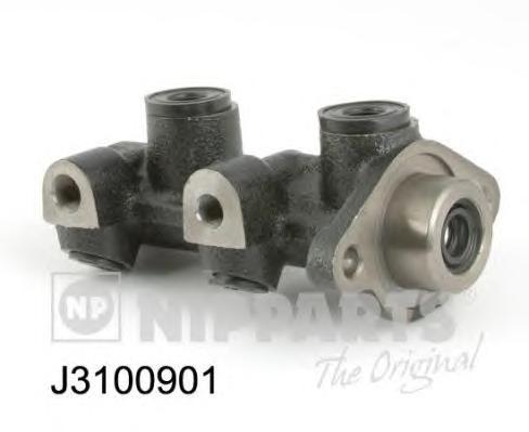 J3100901 Цилиндр тормозной главный DAEWOO NEXIA DOHC