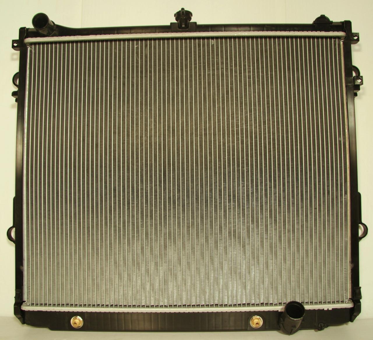 2946827k Радиатор охлаждения