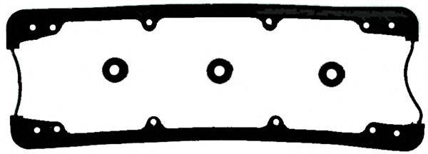 152653901 Прокладка клапанной крышки VW Golf 1.0/1.4/1.3D/1.4D 85
