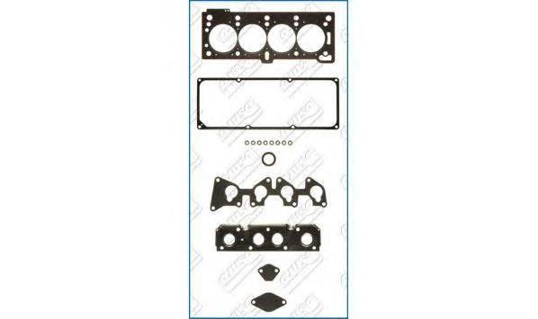 52131900 Комплект прокладок двигателя верх. RENAULT LOGAN/SANDERO 1.4/1.6 K7M/K7J 04-