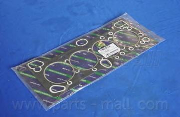 PGAN033 Прокладка ГБЦ HYUNDAI VERNA 06- 1.6