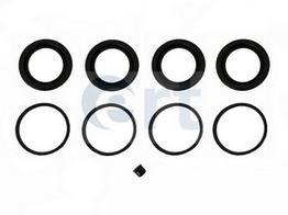 400863 Ремкомплект тормозного суппорта TOYOTA: LAND CRUISER 03 D.45 SUMITOMO
