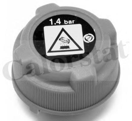 RC0023 Крышка расширительного бачка системы охлаждения