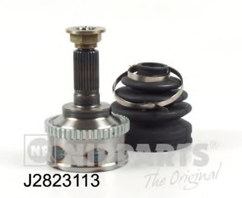 J2823113 ШРУС MAZDA 626 2.0-2.5 87-97 нар.(ABS)