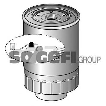 p5162 Топливный фильтр