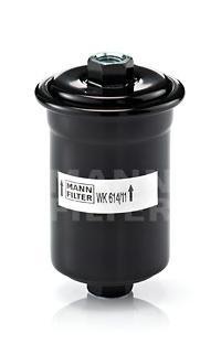 WK61411 Фильтр топливный TOYOTA/HYUNDAI/KIA/SSANGYONG