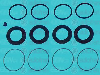 D42014 Ремком.торм.суппорта LEXUS GX URJ15_ 460 2009/11=