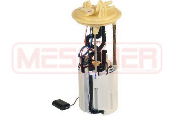 775293 Насос топливный MB SPRINTER 2.0/3.0 CDi 06-