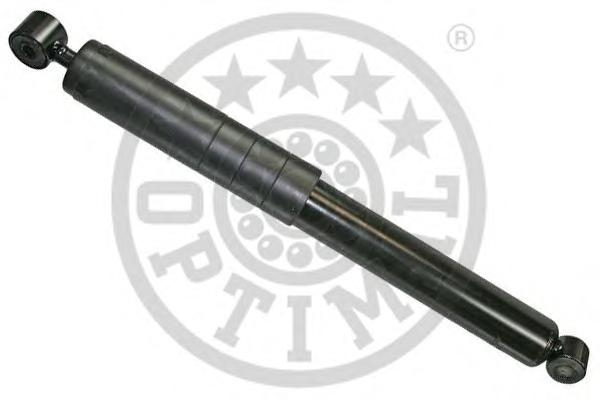 A68113G Амортизатор OPEL MOVANO/RENAULT MASTER 99- зад.газ.