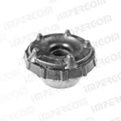 35017 Опора амортизатора задн AUDI: A4 95-00, A4 Avant 95-01, A6 97-05, A6 Avant 97-05, A8 97-00