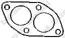 256901 Прокладка выпускной системы AUDI A4 1.6-1.8 95-00 / VW PASSAT 1.6-1.8 96-00