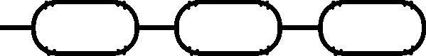 383250 Прокладка впуск.коллектора AUDI A8 3.0L 03-