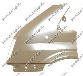 FD9123014 Крыло переднее левое, под повторитель  / FORD Transit 01/06~
