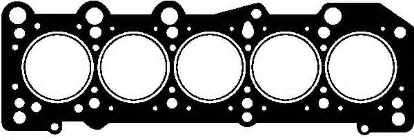 H5016300 Прокладка ГБЦ VW Transporter 2,5 90-