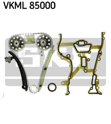 VKML85000 Комплект цепи ГРМ OPEL 1.0-1.4 96-