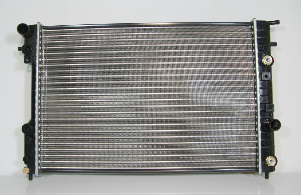 353072h Радиатор охлаждения