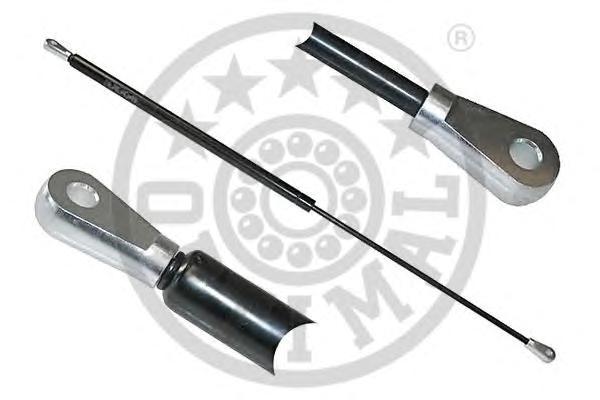 AG17236 Амортизатор капота / AUDI 100  90~94