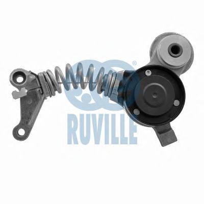 56381 Ролик приводного ремня AUDI: A4 3.0/3.0 quattro 04-08, A4 Avant 3.0/3.0 quattro 04-08, A6 3.0/3.0 quattro 04-11, A6 Avant